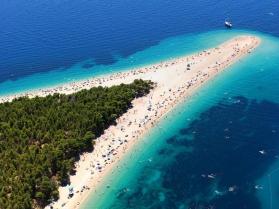 за Майски празници екскурзия до Остров Брач, с най-красивите плажове на Адриатика