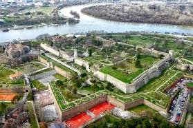 БЕЛГРАД – Градът, който никога не спи