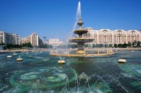 екскурзия до Букурещ - Ванада турс
