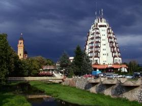 ПАРАЧИН, Сърбия - 2 нощувки