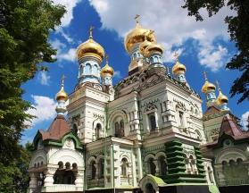 Три Източноевропейски столици: КИЕВ, КИШИНЕВ и БУКУРЕЩ
