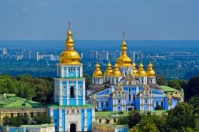Красотите на МОЛДОВА и УКРАЙНА: КИЕВ, ОДЕСА и КИШИНЕВ /икономичен вариант/