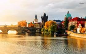 екскурзия до ПРАГА с  Будапеща, Братислава, Дрезден, Карлови вари*, Бърно...