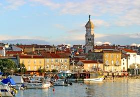 екскурзия до остров Крък, Хърватска - Ванада Турс
