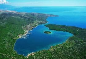 ЛЯТО 2018: Почивка на остров Крък, Пунат