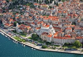 Обиколен тур АДРИАТИКА: Загреб, Плитвички езера, Задар, Шибеник, Трогир, Сплит, Неум, Дубровник, Мостар