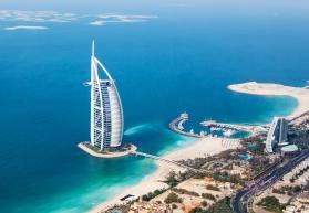Почивка в Дубай - 14.11.21 и 11.02.22 Посетете Експо Дубай