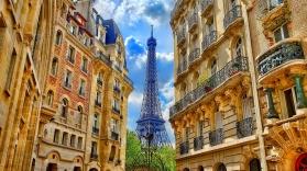 екскурзия до Париж с Виена, Мюнхен, Женева, Милано, Венеция