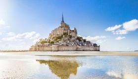 екскурзия до ПАРИЖ с НОРМАНДИЯ от Ванада турс