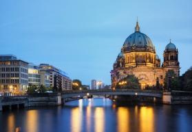 БЕРЛИН – ДРЕЗДЕН – БУДАПЕЩА - БЕЛГРАД - без нощен преход!