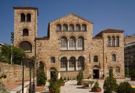 ОЛИМПИЙСКА РИВИЕРА Солун, (скалните манастири Метеора*), Литохоро, Стари Св.Панталеймон