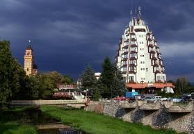 Уикенд в Парачин, Сърбия - с 2 нощувки